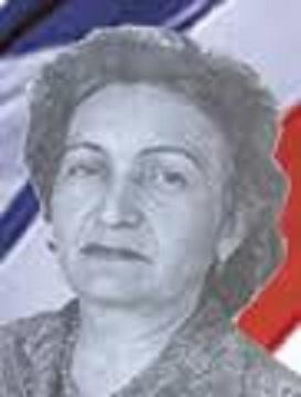 Maria Abigail