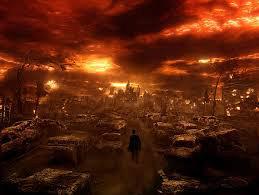 Há quem tenha visões apocalípticas