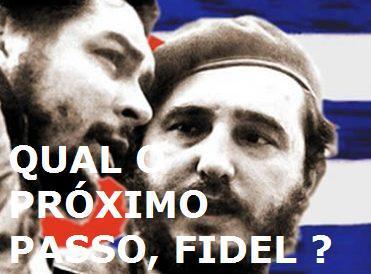 Cuba e fidel
