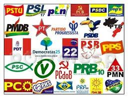 eleições Brasil - 2014