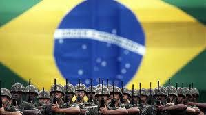 Apelo às Forças Armadas do Brasil contra a corrupção