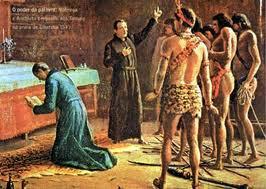 Evangelizar e escravizar