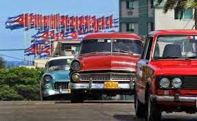 Cuba é apenas propaganda e medo