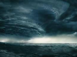 A humanidade é uma nuvem de gente