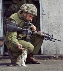 Esperanças de paz- à esquerda e à direita do Oriente Médio