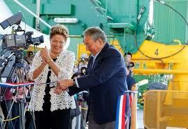 Dilma do Brasil não aplica no Brasil e aplica em Cuba