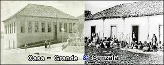 Casa Grande & Senzala