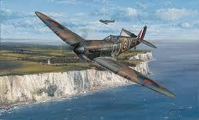 Defesa da Inglaterra - Um símbolo