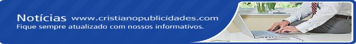 Cristiano Publicidades Portal de Notícias