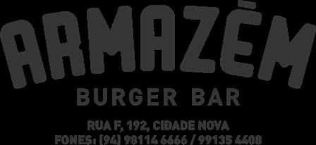 Armazem Burger Bar