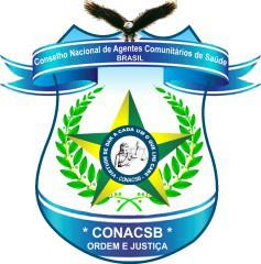 CONSELHO NACIONAL DE ACS DO BRASIL