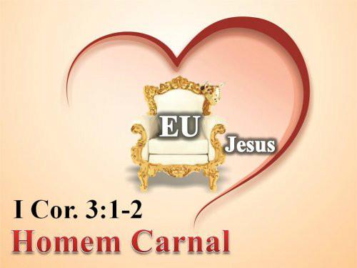 cristão carnal