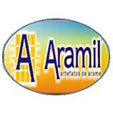 aramil botão