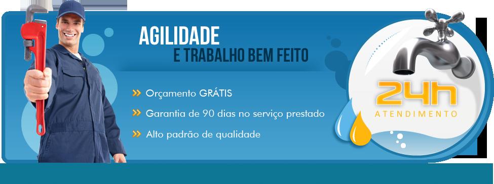 Desensentupidora Zona Sul de São Paulo SP