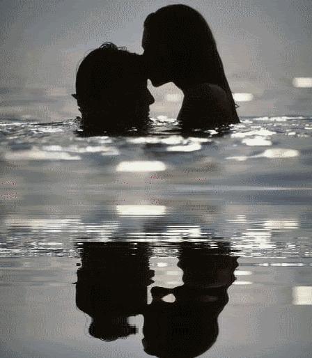 No calar dos lábios … no tempo …