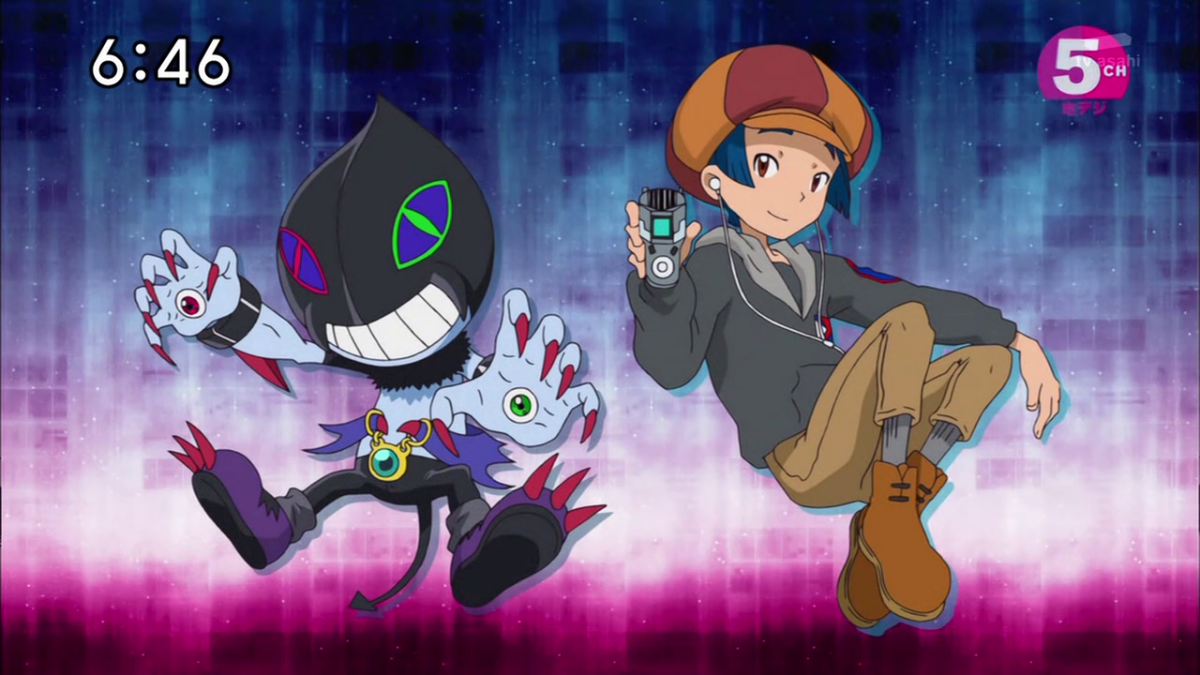 Digimon fusion | 1200 x 675 png 1211kB