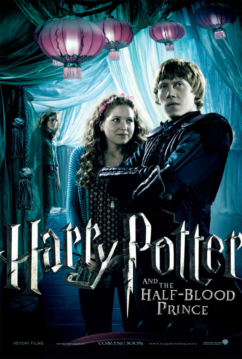 Harry Potter É A Pedra Filosofal in harry potter filmes