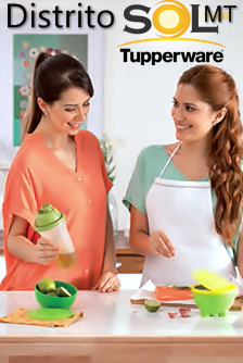 Super Semanas Tupperware