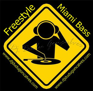 freestyle and miami bass