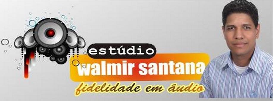 Walmir Santana