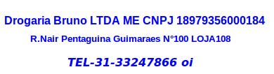 rua nair pentaguina guimaraes n100