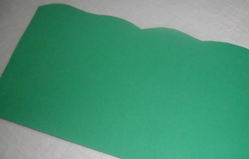 folha eva verde