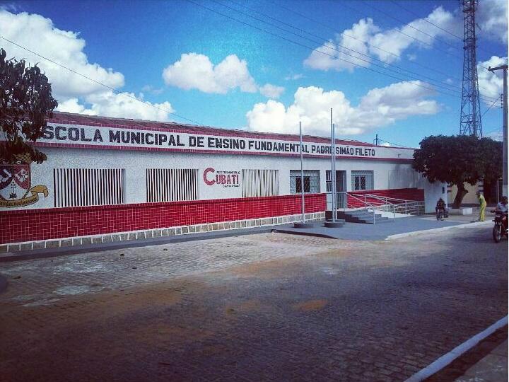 Escola Padre Simão Fileto