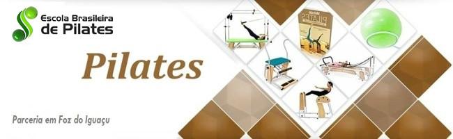 Parceria Escoa Brasileira Pilates