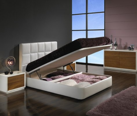Camas alguns tipos de estofo de camas for Tipos de cama