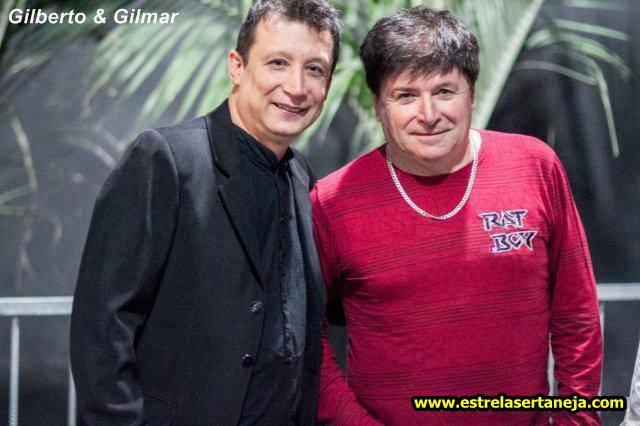Gilberto & Gilmar