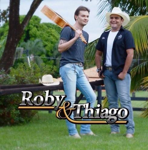 Roby & Thiago