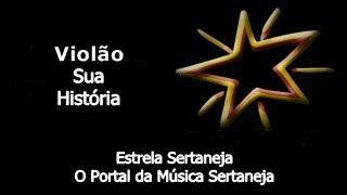 História do Violão no Brasil