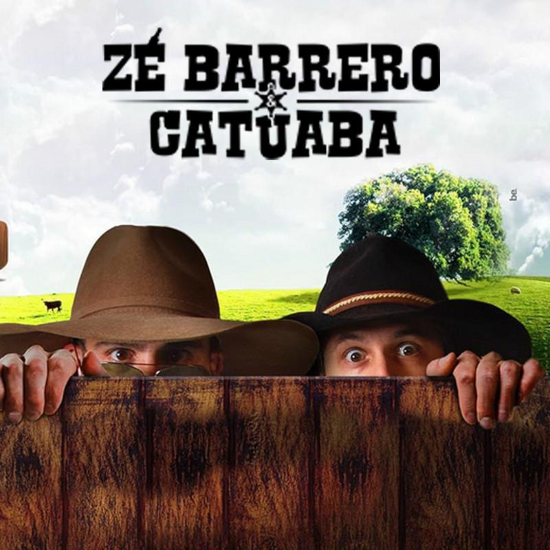 Zé Barrero & Catuaba
