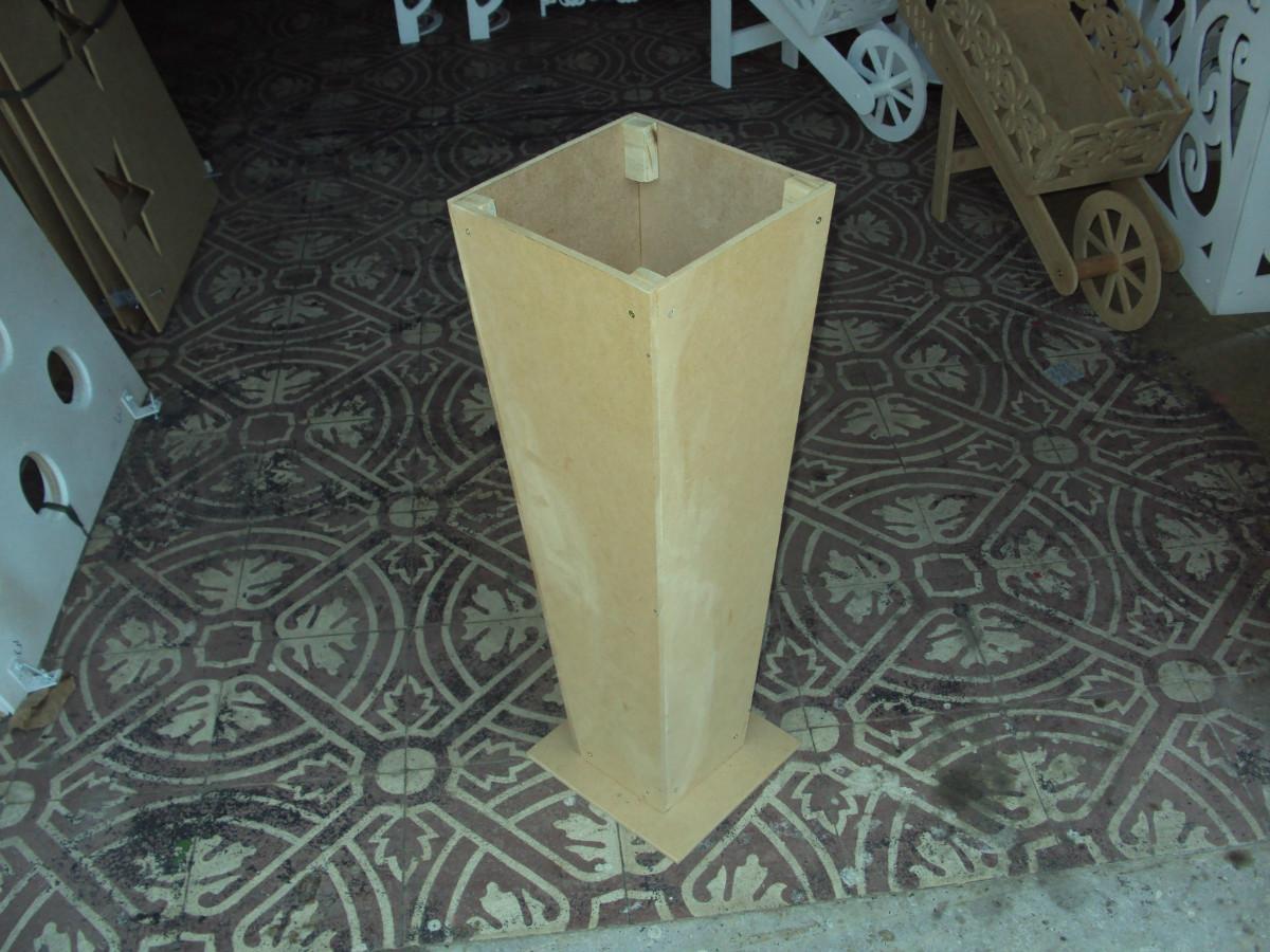 Cachepot 60 cm