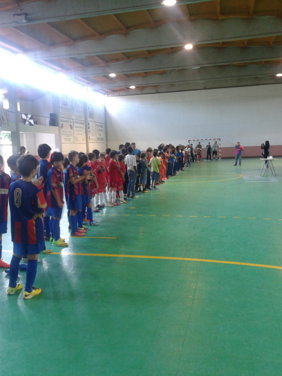 II Torneio J Fª 2014