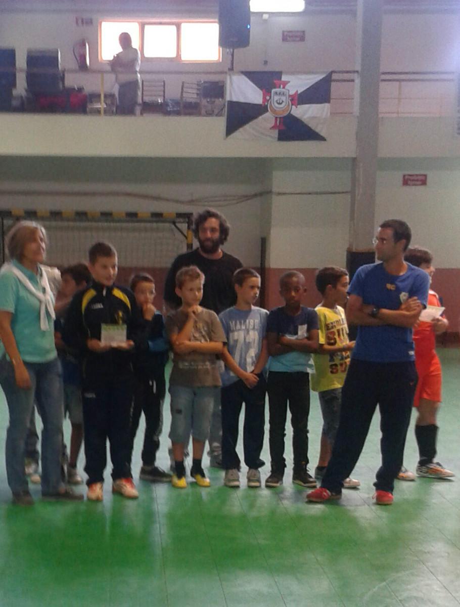 II Torneio F.Fª 2014