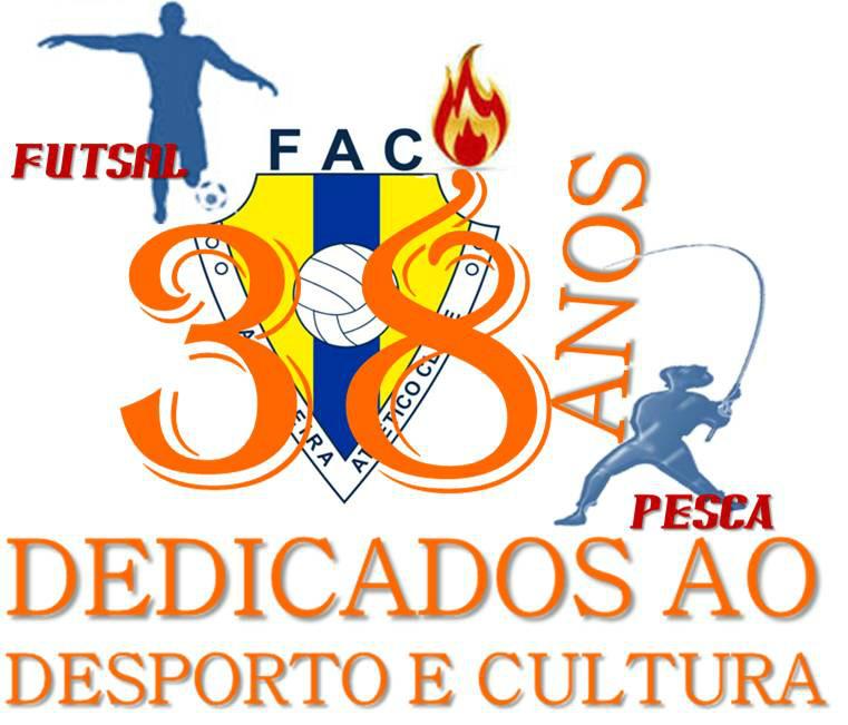 FAC 38ºANIVERSARIO