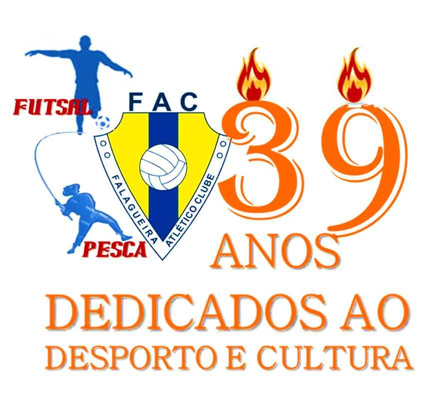 Falagueira Ac 39º Aniversario