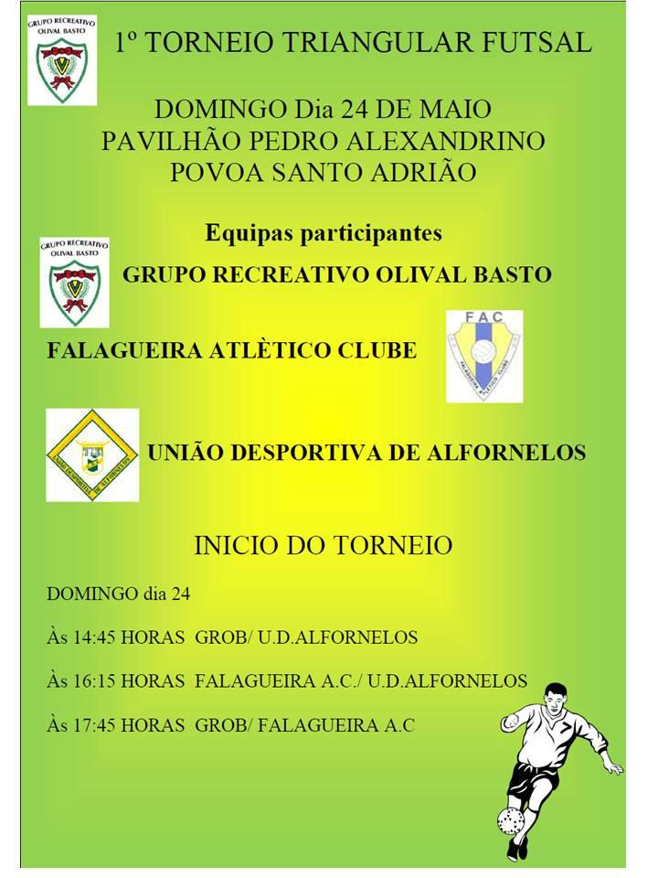 Torneio GROB 24 ABRIL2015