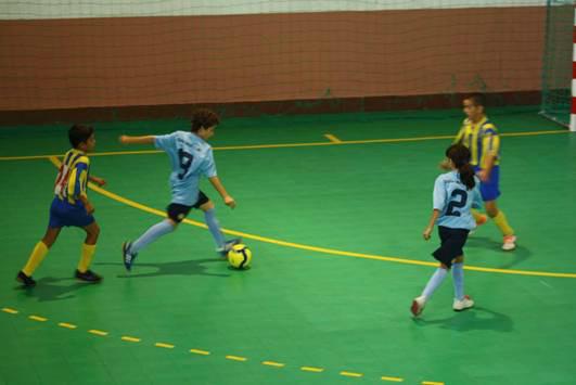 Infantis Torneio Junta Fª dia 27 & 28 Set/14