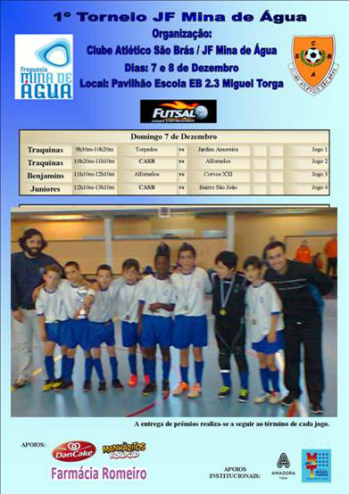 Torneio CasalSãoBrasDez2014