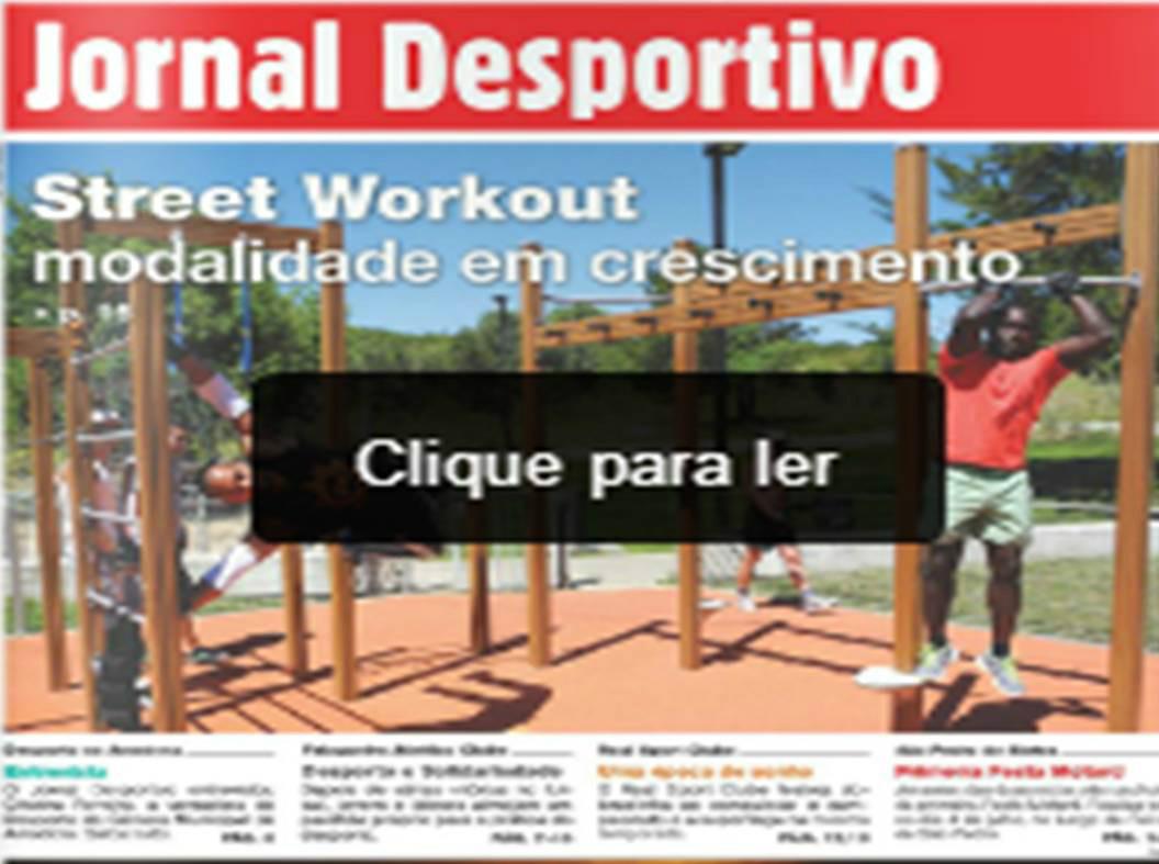FAC, Jornal desportivo -Sintra/Amadora