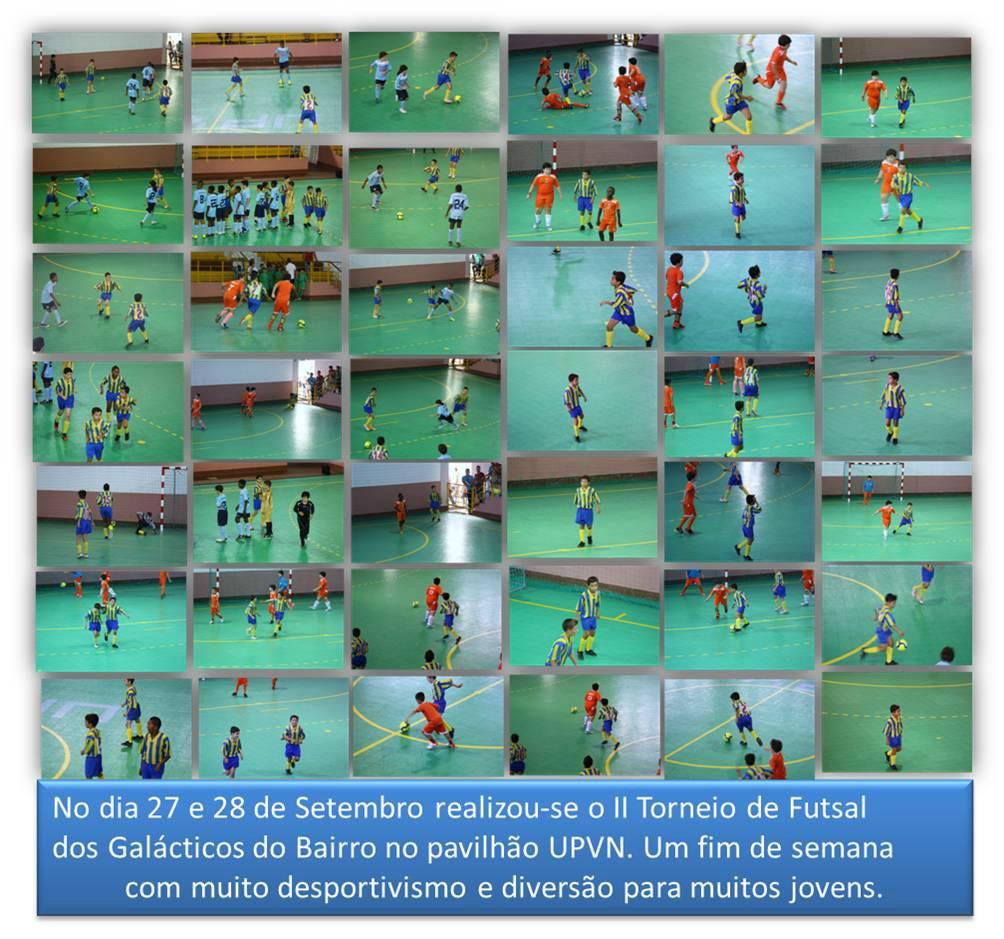 II Torneio junta fregusia 2014