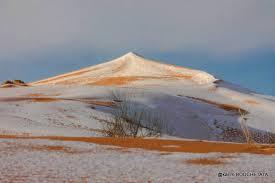 deserto nevo