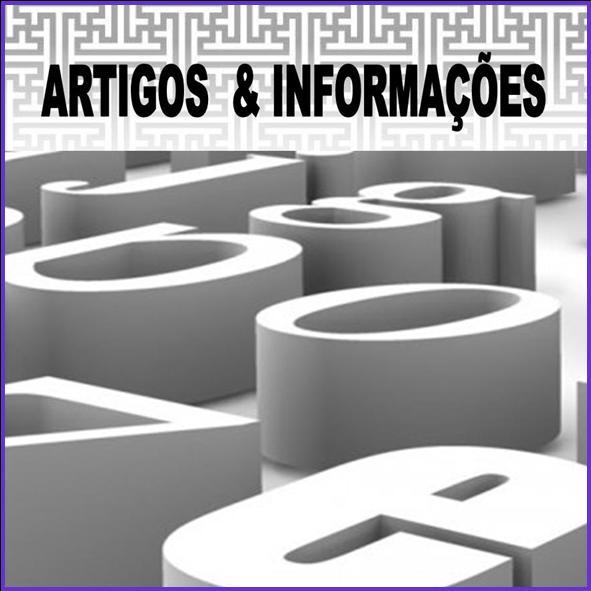 artigos informação