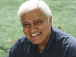 Ravi Zacariah