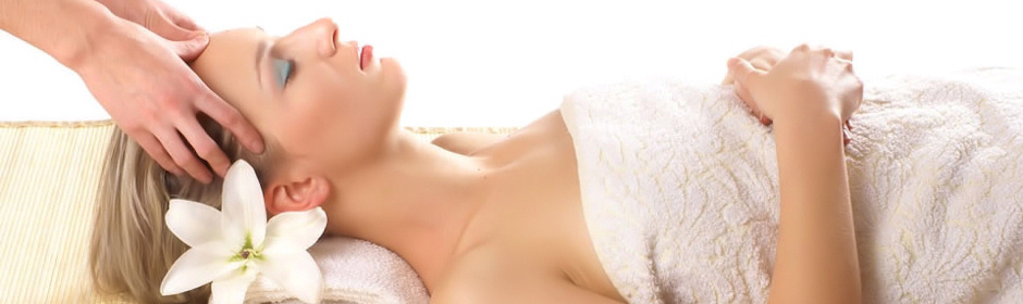 Massagem Terapêutica Corpo Inteiro