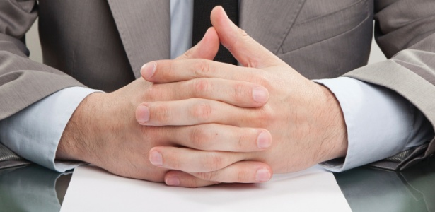 Manicure para Homem