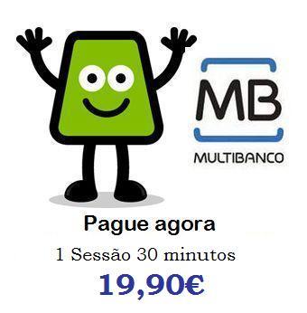 Pagamento por Multibanco