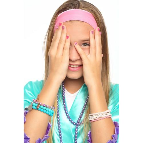 Manicure para meninas